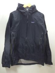 RAIN SHADOW/84470F7/ナイロンジャケット/S/ナイロン/BLK