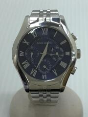 MEA100/腕時計/アナログ/--/SLV/コマ有