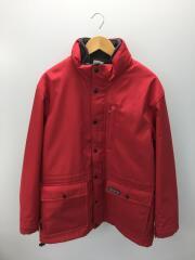 ナイロンジャケット/M/ポリエステル/RED/ライナー付属/640973