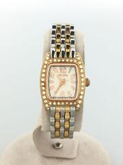クォーツ腕時計/WF5R142BZS/アナログ/シルバー