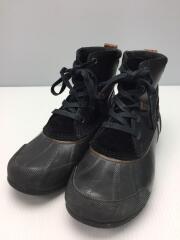 ブーツ/25cm/BLK/ANKENY/NM2101-010