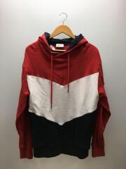 19SS/MAGLIA/パーカー/M/コットン/RED/E10918000500