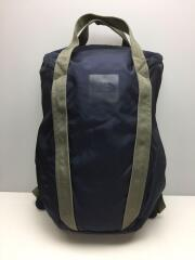 INSTIGATOR 20L BACKPACK/ナイロン/NVY/NF0A3KUY