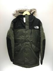 20AW/Bedford Down Parka/M/ポリエステル/KHK/NF0A52BF