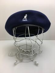 ベレー帽/M/ポリエステル/NVY/K3158SM