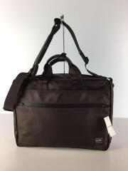 PORTER CLOUD/2WAY BRIEFCASE/ブリーフケース/ナイロン/BRW