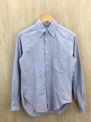 ボタンダウンシャツ/長袖シャツ/--/コットン/IDG