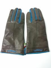 手袋/羊革/ORL-1581/ブラウン