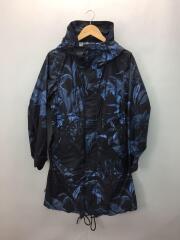 ナイロンジャケット/ナイキ/XS/AR1599-010/ブルー