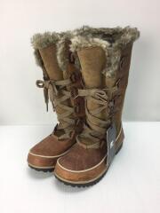 ブーツ/ソレル/22.5cm/NL2194-237/ブラウン