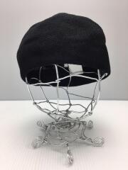 ベレー帽/ザエイチダブリュウドッグアンドコー/D-00316/ブラック