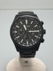 ソーラー腕時計/シチズン/アナログ/B620-S086205/エコドライブ/ブラック
