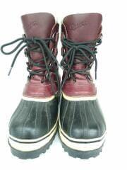 ブーツ/ダナー/US7/ボルドー/d-140002