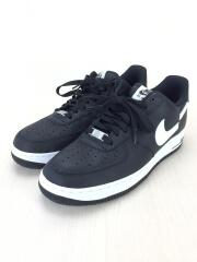 AIR FORCE 1/US8.5/BLK/レザー/AR7623-001//AR7623-001/AIR FORCE 1/