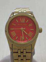 腕時計/アナログ/--/ORN/GLD