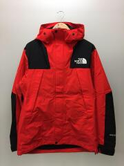 MOUNTAIN JACKET/L/ナイロン/NP61800
