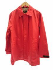 driving coat/L/コットン/RED/3403MR