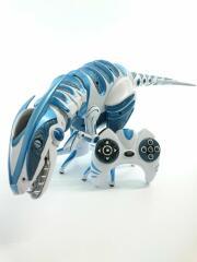 ロボザウルスブルー/ラジコン