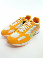 AIR GHOST RACER/US10.5/YLW/AT5410-800