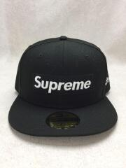 21SS/Champions Box Logo New Era Cap/M/コットン