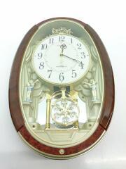 電波時計/4MN487-0
