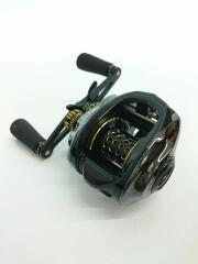 1501978 REVO BLACK10-L/ベイトリール/左ハンドル