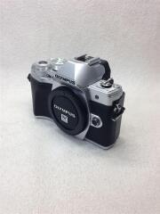 デジタル一眼カメラ OM-D E-M10 Mark III ボディ [シルバー]