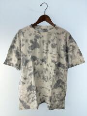 Tシャツ/1/コットン/WHT/タイダイ