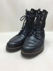 ブーツ/US10/BLK/コンバットブーツ/245300/中古/コンバットブーツ