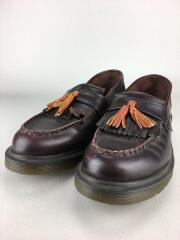 タッセルローファー/ローファー/UK6/BRW/靴/シューズ/ブラウン