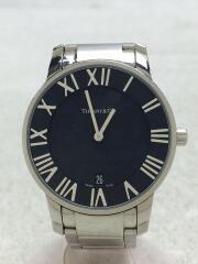 クォーツ腕時計/Z1800.11.10A10A001/アトラスドーム/アナログ