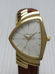 H243010/VENTURA/ベンチュラ/60周年記念モデル/クォーツ腕時計/箱・取説付属