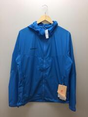 1012-00210/Gilder Jacket AF Men/L/ナイロン/グライダージャケットAF・ブルー