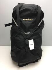 5000-AJ-JA/バックパック/ブラック/汚れ考慮