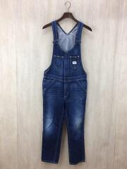 size S/HERITAGE TAPERED オーバーオール LL0354/着用感有