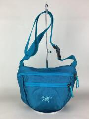 Maka2 Waist Pack ウエストパック ショルダーバッグ 17172/ナイロン/ブルー