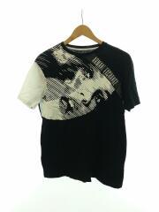 size S/レギュラーフィット コミックブック カラーブロック クルー Tシャツ 6ZZTCD ZJBUZ