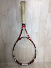 2.0LS Revo./レボ/テニスラケット/硬式ラケット/レッド/2.0LS