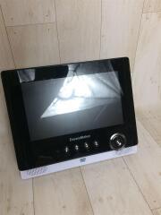 DreamMaker/カー用品その他/液晶付DVDプレーヤー&液晶モニター