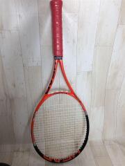テニスラケット/硬式ラケット/HEAD/ラケット/オレンジ