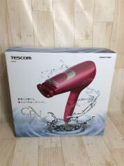 TESCOM/ドライヤー・ヘアアイロン TCD5100-P [スムースピンク]