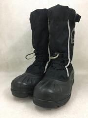 SOREL/ソレル/ブーツ/28cm/ブラック/ポリエステル/アウトドア