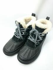 ブーツ/24.5cm/BLK/ナイキ