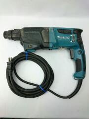 電動ハンマ・振動ドリル HR2300