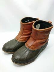ブーツ/29cm/BRW/NM1562-844
