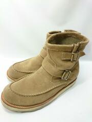 ブーツ/40/BEG/DEDEsKEN /デデスケン
