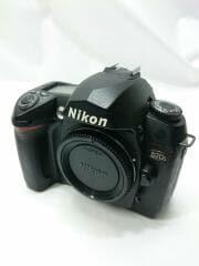 デジタル一眼カメラ D70s ボディ/Nikon/ニコン
