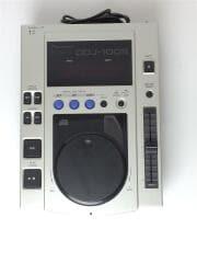 CDJ-100S プロフェッショナルマルチプレイヤー