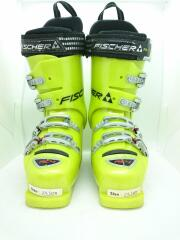 RC4 フィッシャー/スキーブーツ/24.5cm/YLW/アダルト/RC4