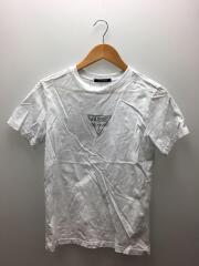 Tシャツ/S/コットン/WHT/ホワイト/MJ2K8414K